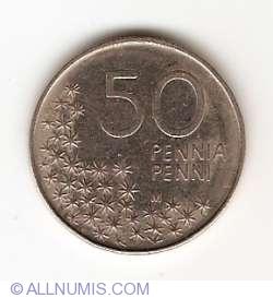 Image #1 of 50 Pennia 1990