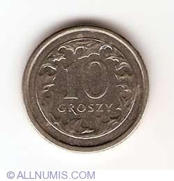 Imaginea #1 a 10 Groszy 2003