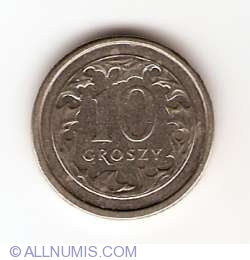 Image #1 of 10 Groszy 2003
