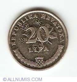 Image #1 of 20 Lipa 1995