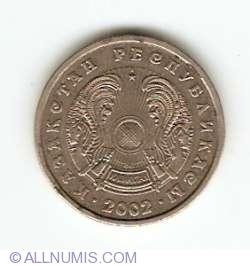 Image #2 of 20 Tenge 2002