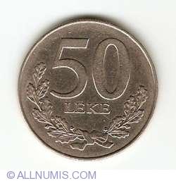 Image #1 of 50 Leke 1996