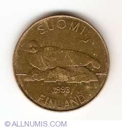 Image #2 of 5 Markkaa 1993