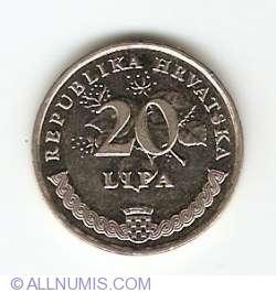 Image #1 of 20 Lipa 1999