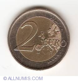 Image #1 of 2 Euro 2007 - 50th anniversary of the Treaty of Rome
