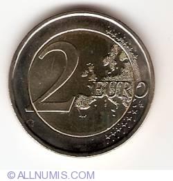 Imaginea #1 a 2 Euro 2010 - Preşedinţia belgiană din 2010 a Consiliului Uniunii Europene