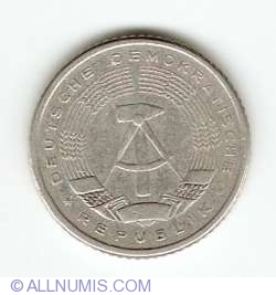 Image #2 of 50 Pfennig 1958 A