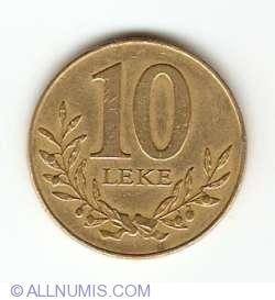 Image #1 of 10 Leke 1996
