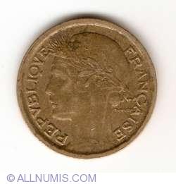 Image #2 of 1 Franc 1941 - Aluminium-Bronze