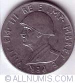 Image #2 of 0,50 Lek 1939