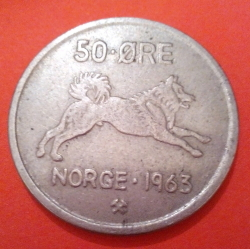 Image #1 of 50 Ore 1963