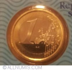 Imaginea #1 a 1 Euro 2004