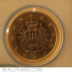 Imaginea #2 a 1 Euro 2004