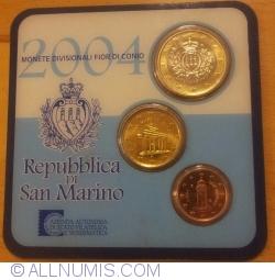 Image #2 of Mint Set 2004