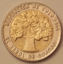 500 Pesos 2012