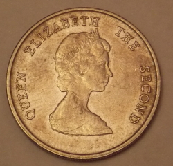 Image #2 of 25 Cents 1994