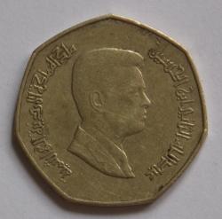 Image #2 of 1/4 Dinar (Quarter Dinar) 2008 (AH1429)