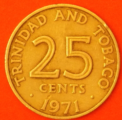 Imaginea #1 a 25 Centi 1971