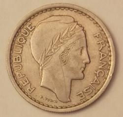 Image #2 of 20 Francs 1956