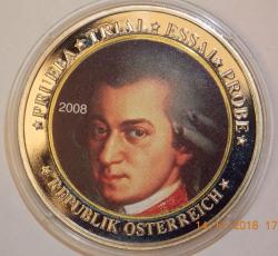 Image #2 of 10 Euro Essai 2008 (Fantasy)