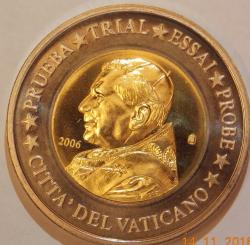 Image #2 of 2 Euro Essai 2006 (Fantasy)
