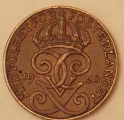 1 Ore 1920