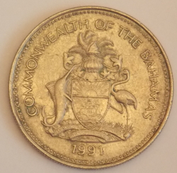Image #2 of 25 Cents 1991