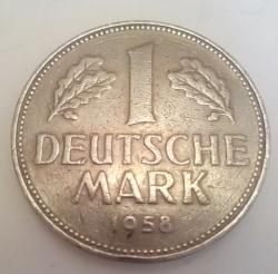 Image #1 of 1 Mark 1958 F
