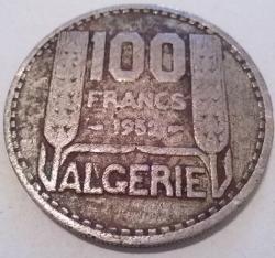 Image #1 of 100 Francs 1952
