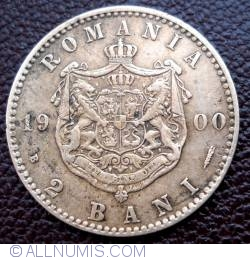 Image #1 of [ERROR] 2 Bani 1900 - Strike in reverse