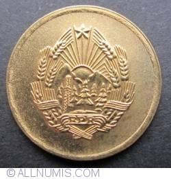 [PROBA] 5 Bani 1958
