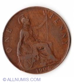 Image #1 of Penny 1906