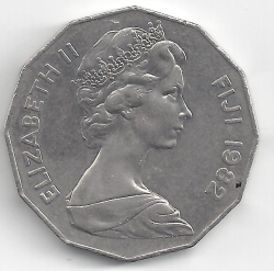 Image #1 of 50 Cents 1982