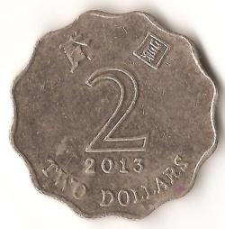 Imaginea #1 a 2 Dollars 2013