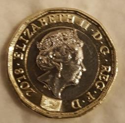 1 Pound 2018