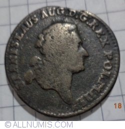 Image #1 of 3 Grosze 1775