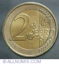 2 Euro 2005 - 50 years of State Treaty