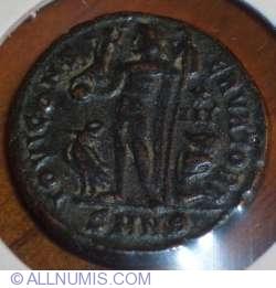 Image #1 of Licinius II Jupiter Follis