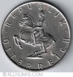 Image #1 of 5 Schilling 1969