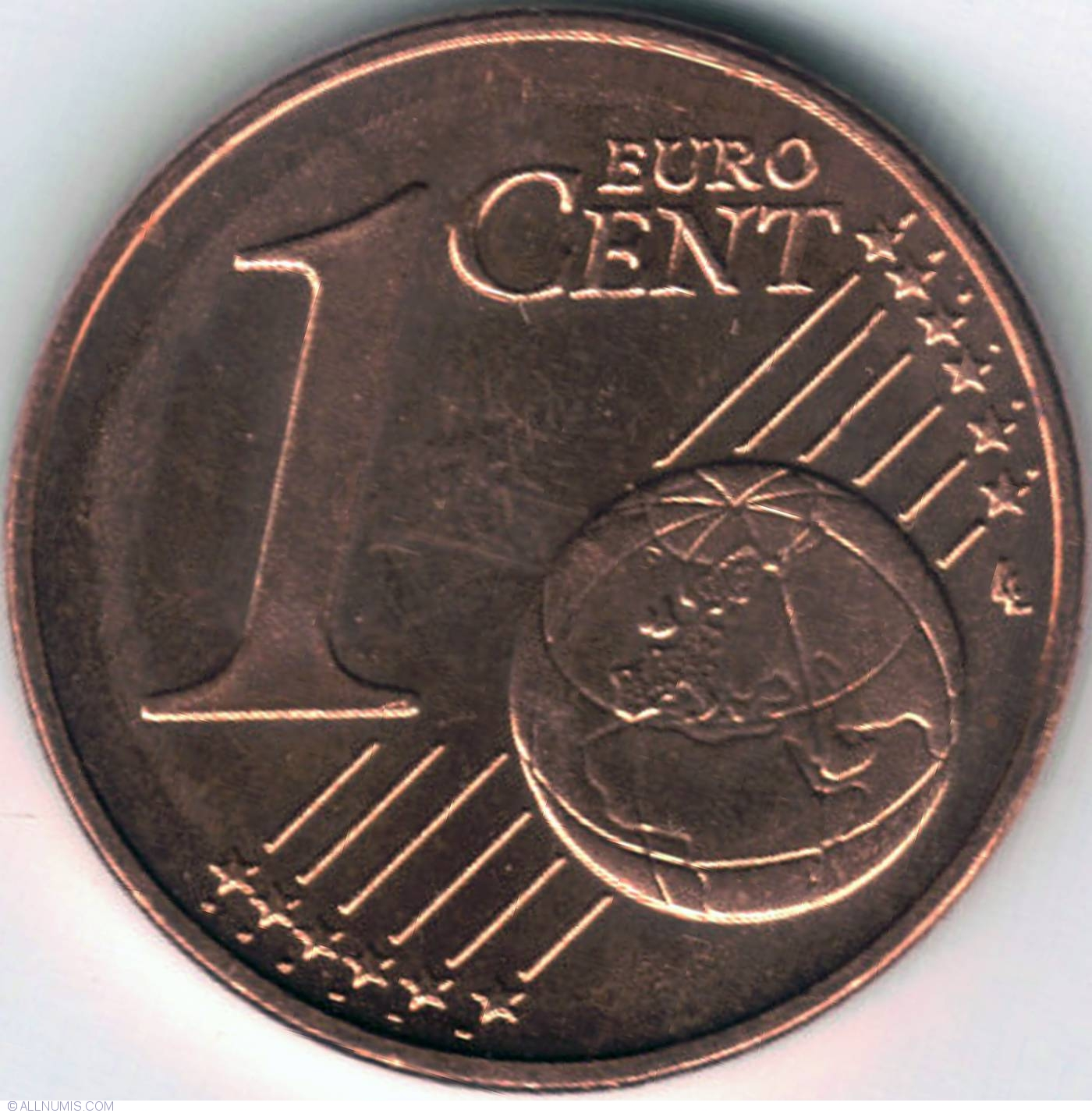1 euro cent 2014 f euro 2002 present germany coin 33808. Black Bedroom Furniture Sets. Home Design Ideas