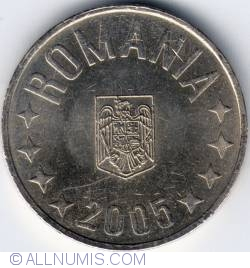 Image #2 of 50 Bani 2005