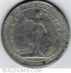 Imaginea #1 a [FALS] Dolar 1911