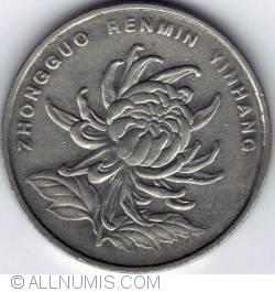 1 Yuan 2003