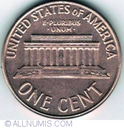 Image #1 of 1 Cent 1960 D