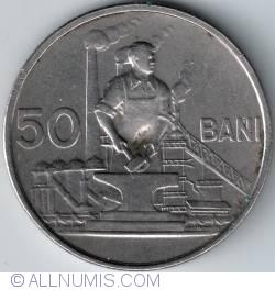 50 Bani 1955