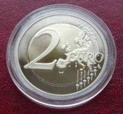 Imaginea #2 a 2 Euro 2011 - 500th Anniversary of the Birth Fernao Mendes Pinto  Proof