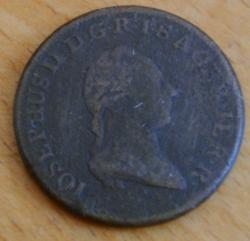 Image #1 of 1 Kreutzer 1780 N