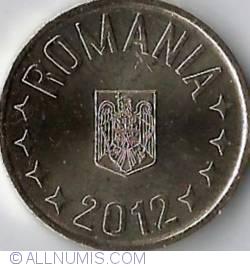 50 Bani 2012