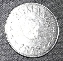 Imaginea #1 a 10 Bani 2020