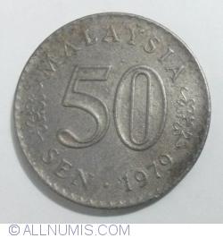 Image #1 of 50 Sen 1979